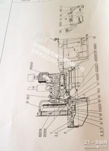 LW500K螺栓M12*35  805000048