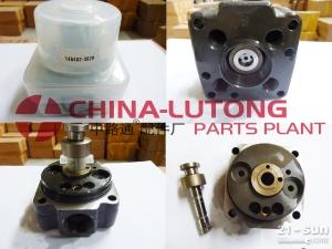 Head Rotor 146403-2820 马自达ED33泵头