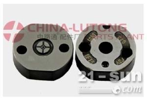 电装共轨控制阀BF15阀板