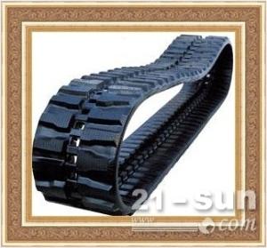 挖土机原装零部件-塑料履带