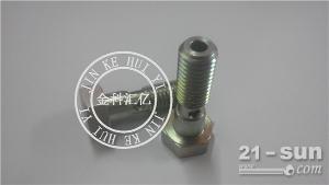 装载机 螺丝 714-12-38430