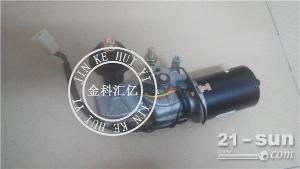 推土机 雨刮电机14X-911-3111