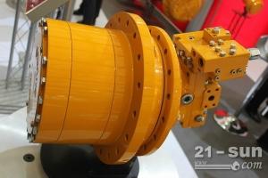 桂林压路机用减速机GFT17T2B3389