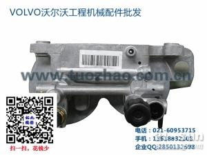 沃尔沃EC60C沃尔沃挖机配件
