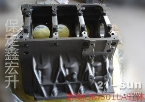 供应奔驰OM501发动机缸体