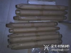 长沙sb40型号小炮机钎杆