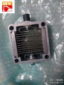 小松配件PC200-8进气加热器