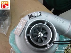 小松配件PC400-7涡轮增压器