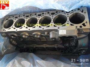 小松配件缸体:小松PC200-8缸体