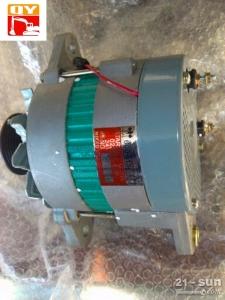 小松配件发电机:小松WA380-3发电机