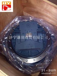 小松配件行走马达:小松PC200-6行走马达