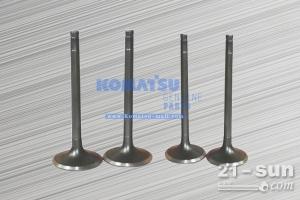 小松挖掘机配件 气门导管 6742-01-3240