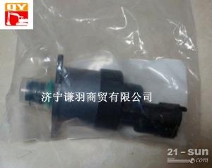 小松柴油泵传感器:PC200-8柴油泵传感器