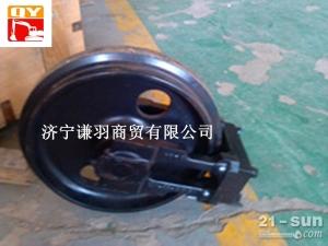 小松配件PC56-7引导轮