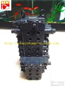 小松配件PC56-7分配阀
