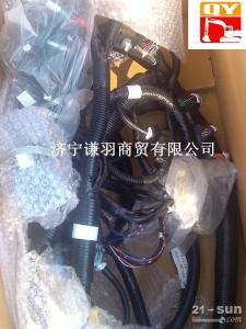 小松配件线束:小松PC300-7全车线束
