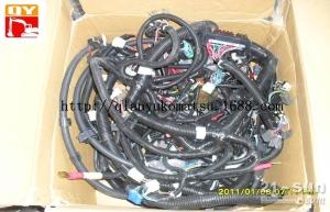 小松配件线束:小松PC200-8全车线束