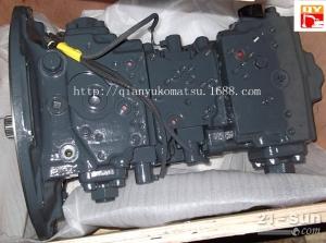 小松配件液压泵:小松PC220-8液压泵
