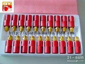 小松配件:小松PC200-7红色压力开关