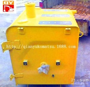 小松配件PC200-8柴油箱