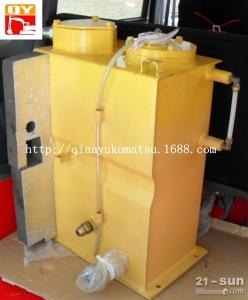 小松配件PC200-8液压油箱