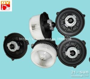 小松配件PC200-7暖风电机