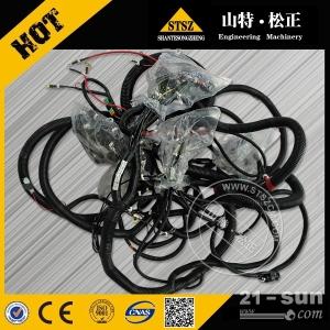 PC220-7 主线束20Y-06-31614