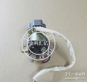 WA380-6  电磁阀 11Y-06-11391