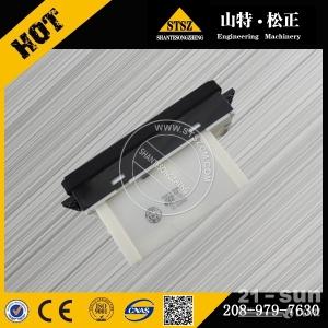 PC300-7 空调面板,208-979-7630