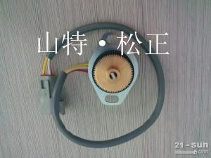 小松PC360-7油门控制器,油门马达电位计
