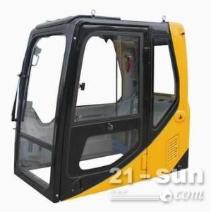 供应原装柳工920D挖掘机驾驶室