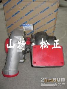 WA470-3增压器6152-51-8210.