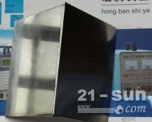 上海厂家直销不锈钢薄板冷焊机