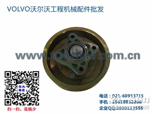 沃尔沃发电机组配件-VOLVO柴油发动机配件