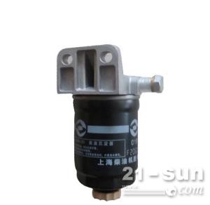 柴油沉淀器