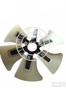 装载机 风扇叶 600-645-7850
