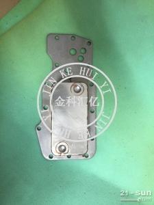 装载机 冷却器芯子 6754-61-2110