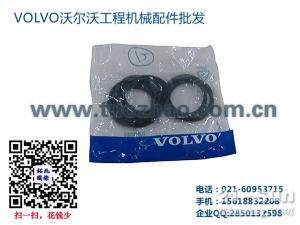 VOLVO卡车缓冲垫-机角垫-发动机支架-空气压缩装置配件