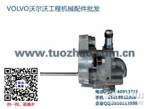VOLVO卡车燃烧器-燃料泵-空气干燥器-进气软管-后视镜