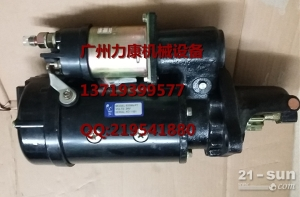 供应美国卡特彼勒330D/C9/C11发动机起动机6V-0890