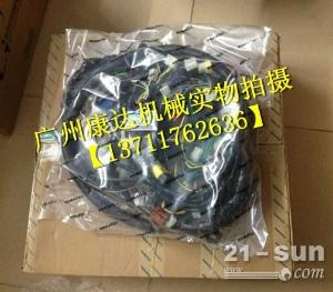 小松WA380-3驾驶室地板外接线423-06-22820