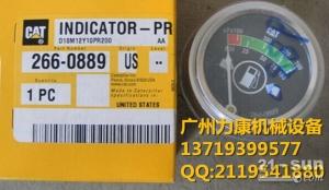 供应美国卡特3406柴油压力表163-7833燃油表266-0889  2W3681  197-73