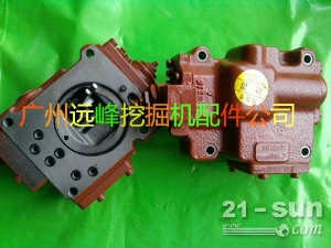 三一230C-8挖掘机提升器