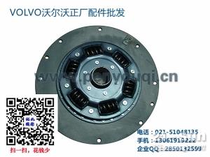 沃尔沃卡车离合器-沃尔沃重卡刹车盘-卡车配件