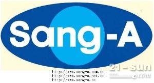 SANG-A相阿气动 快速接头 接头 节流阀 气管 消声器