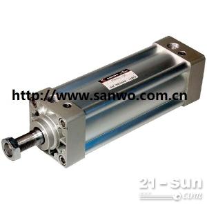 SANWO 气缸 标准气缸 非标气缸 ISO气缸