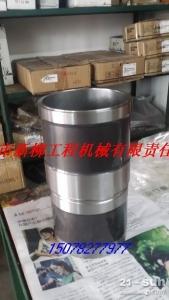 柳工原厂:广康柴油机四配套3350元。六配套3390元