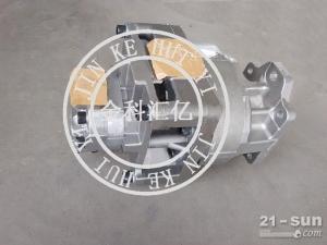 工作泵总成 705-52-40160