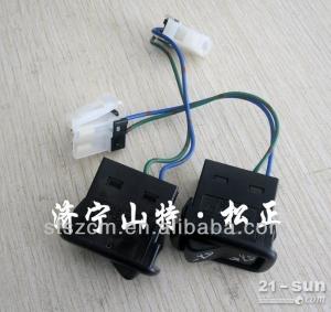 PC56-7机油感应器 小松挖机水温感应器 工程机械配件