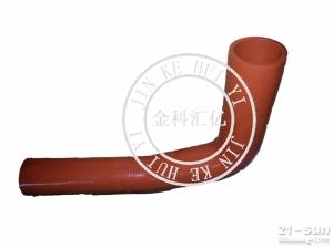装载机 中冷器管 423-03-41860